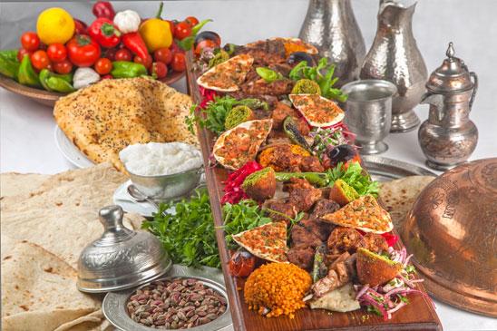 Paşa Sultan Kebabı